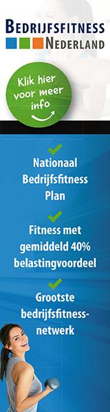Nationaal Bedrijfsfitness Plan